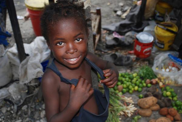 2010-7 Haiti Trip
