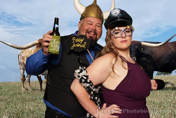 Fallon & Briar's Wedding