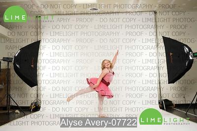 Alyse Avery