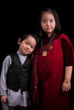 Chau and Rita