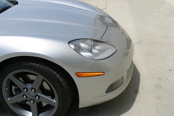 07 Chevy Corvette