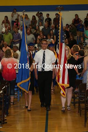 KAHS 2018 Graduation