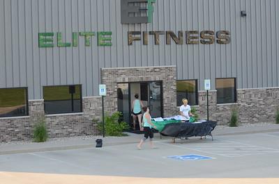 Elite Fitness Summer Throwdown 2018
