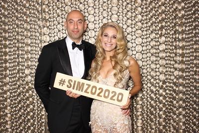 Zoe & Simon's NYE Reception