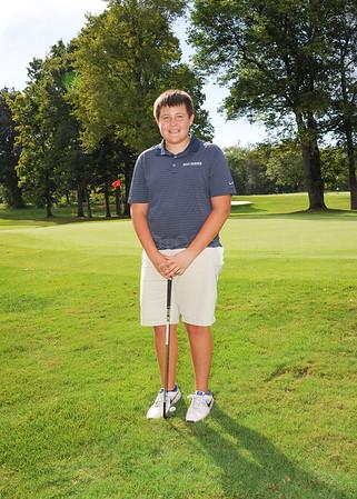 Golf Individuals