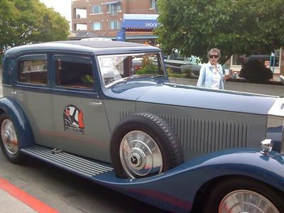 Carillon Point Classic Cars