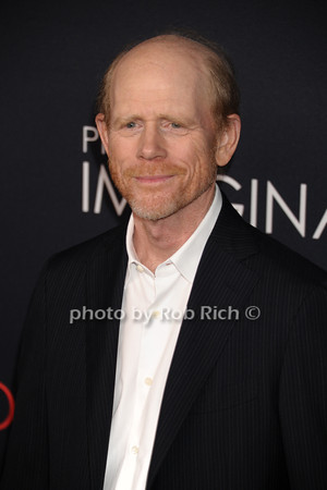 """Ron Howard presents the Global premiere of Canon's """"Project Imagination Film Festival at Lincoln Center in Manhattan on 10-24-13.all photos by Rob Rich © 2013 robwayne1@aol.com 516-676-3939"""