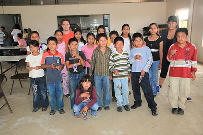 Oaxaca ::  Summer 2010