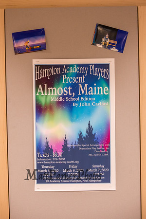 "2020-3-7 Hampton Academy Presents ""Almost Maine"""