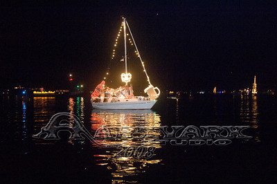 Venetian Boat Parade
