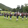 The 64th Ulster Pipe Band and Drum Major Championships