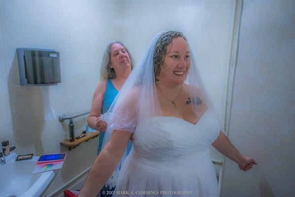 BRINDLEY WEDDINNG