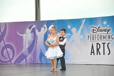 Center Stage School of Dance