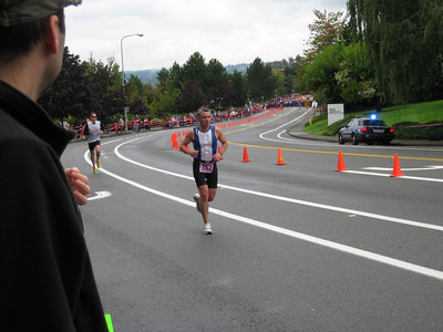 Kirkland Triathlon 2008