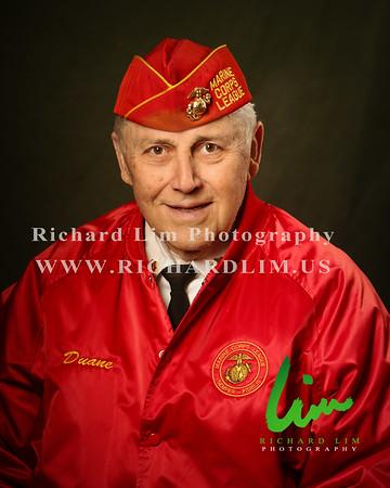 2018-11-12-Veteran Portraits