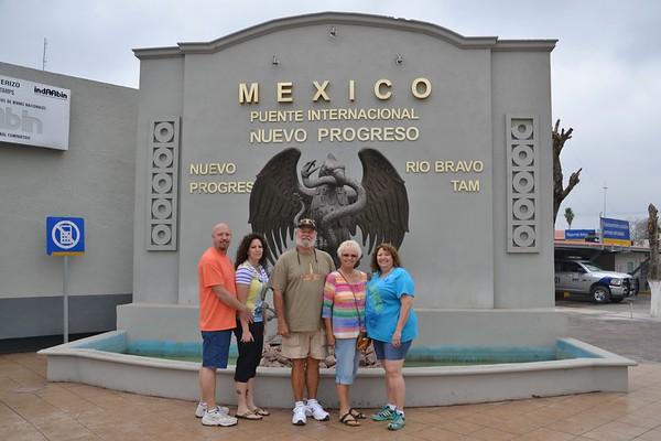 Nuevo Progresso Mexico