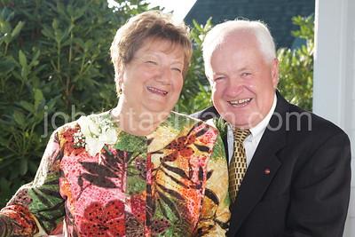 Valley Bank - Bob Messier Retirement Party - September 23, 2008
