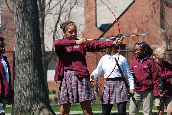 2013-2014 MS Archery