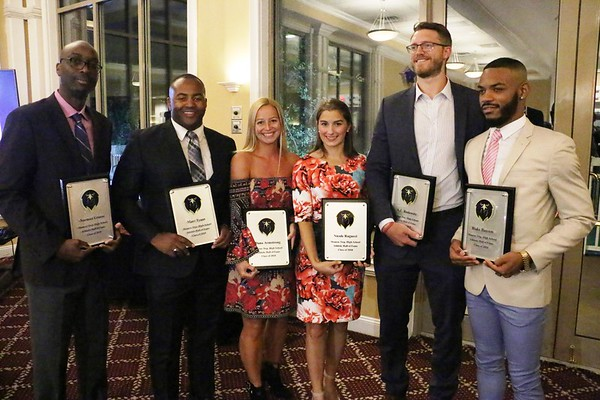 Sept. 14 2018 Hall of Fame Game and Sept. 15 Induction Dinner at Knobb Hill