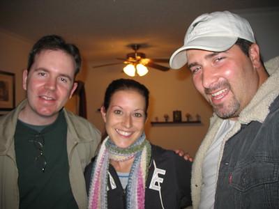2005 1023-25 Mark Davis Visit Manhattan Beach