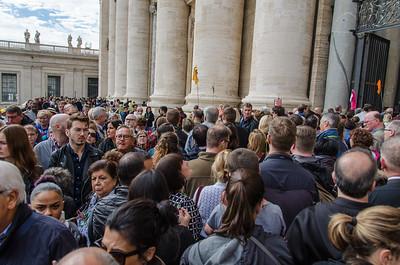 Rome - Vatican Basilica