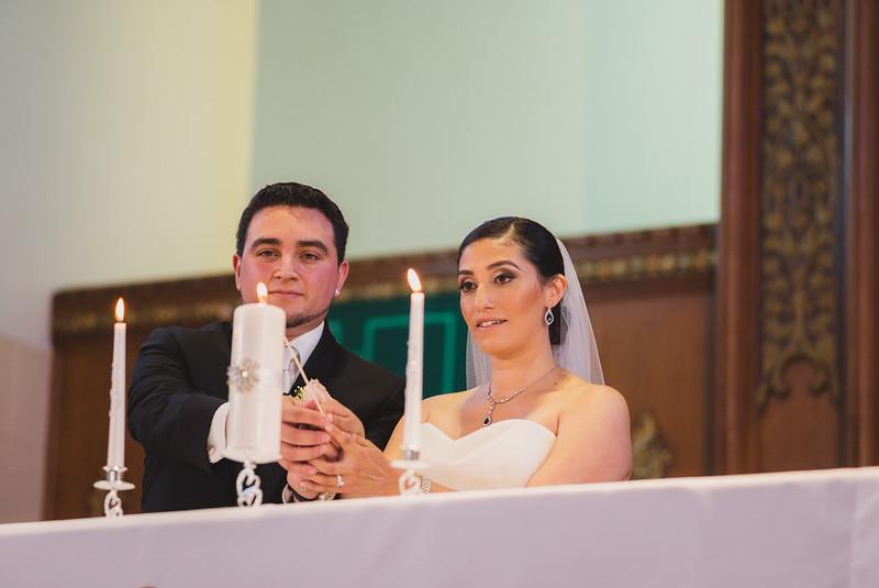Alicia & Anthony