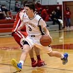 West Genesee Basketball 2014, 15