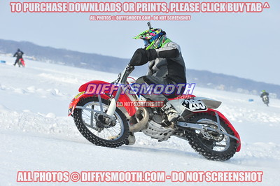 Moto On Ice - Cedar Lake - 3.1.15
