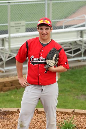 Bangor baseball BB13