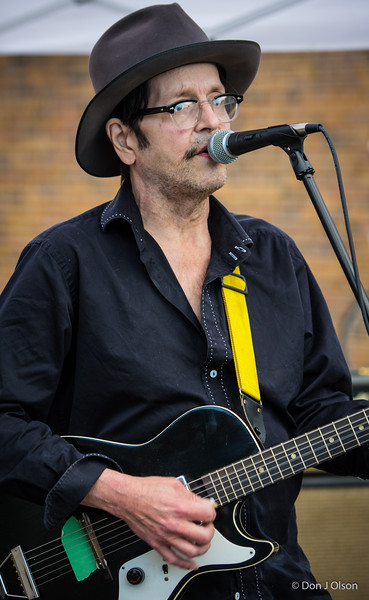 Grant Hart-Nicolett open streets party 2015