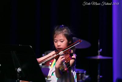 Forte Festival Day 2 Concert 5