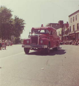 RVFD Historical Archives: Album #2
