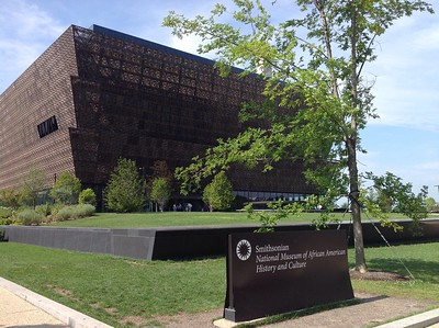 Museum of Africa American History and Culture - 7-12-2017