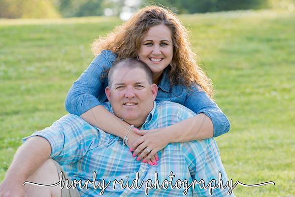Jana & Bubba Engagement