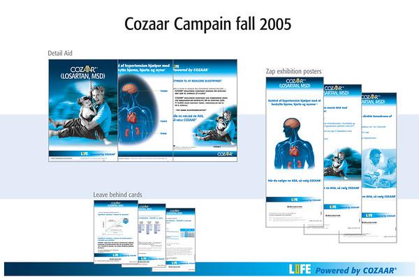 Campaign Coozar