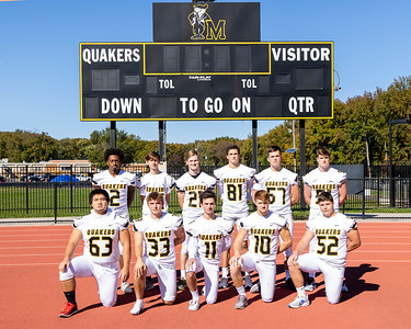 Moorestown Football Team Fotos 2020(5)