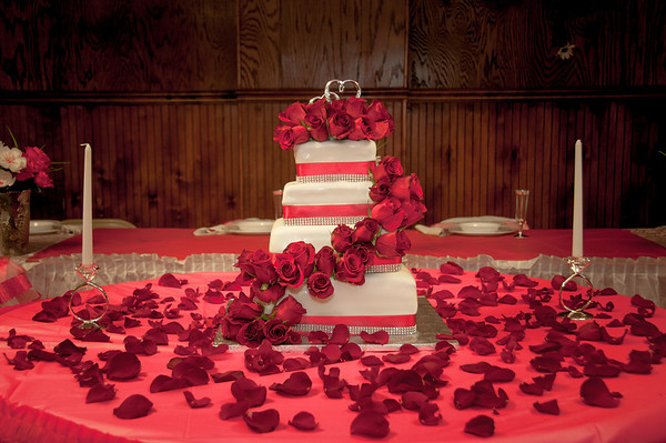 Engagement, Wedding & Prom