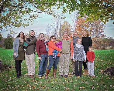 The Gross' Family