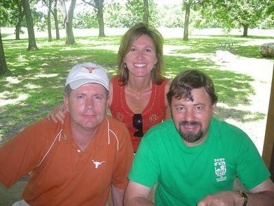 2008 State Horseshoe Tournament