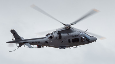 A109 Light Utility Helicopter