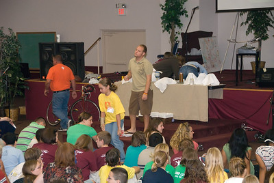 AOF 2007 - Sunday