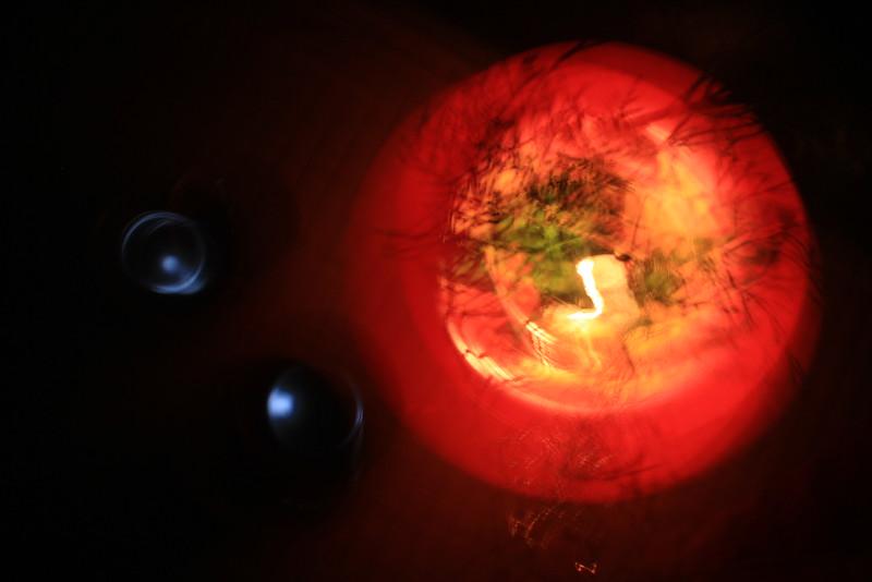 Mooneyed Redshine