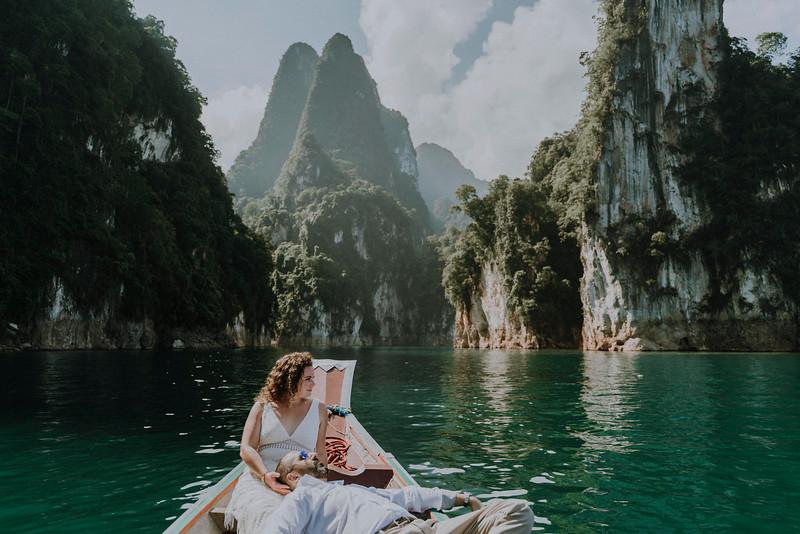 Tu Nguyen Wedding Khao Sok National Park Elopement Wedding Thailand Megg Neema-65.jpg