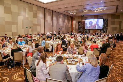 Participants' Lunch hosted by Virtuoso Professional Development