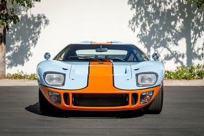 GT40 P2181