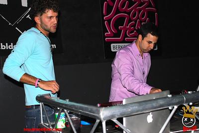 DJ Image MC Elixir