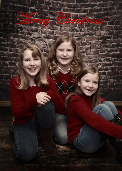 Raftery, Christmas, 2011
