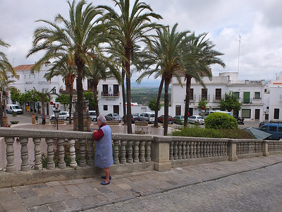Andalucía April 2012