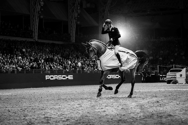 Olympia - The London International Horse Show 2019