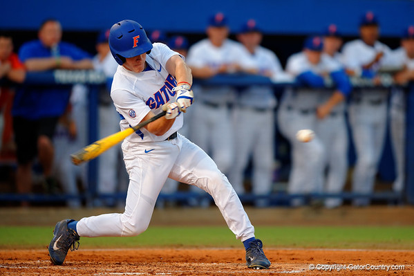 Florida Gators Baseball vs FSU Seminoles  3-17-2015  -Quick Gallery-